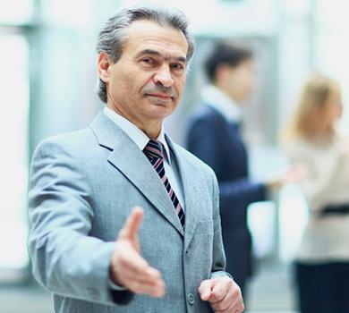 <strong>Alarta Consultoría</strong> ayuda a las pequeñas y medianas empresas en los procesos de contratación pública.